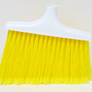 Upright Broom Head
