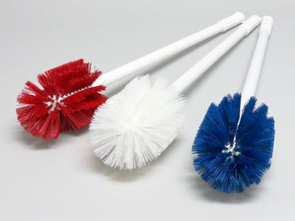 Cylinder Scrub Brush