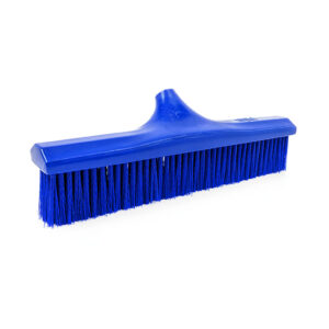 "24"" Heavy-Sweep Push Broom"