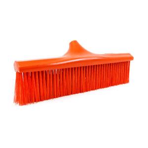 "18"" Rough-Sweep Push Broom"