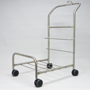TruCLEAN Pro Cart