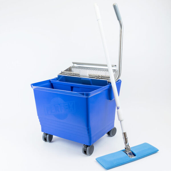 Cleanroom Mopping System
