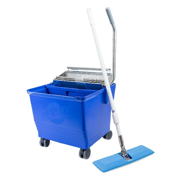 Compact Mopping System