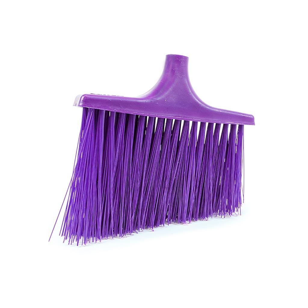 Upright Broom, Heavy Sweep